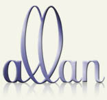 The Allan Candy Company Limited Logo